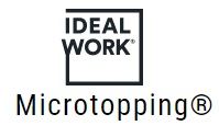Microtopping